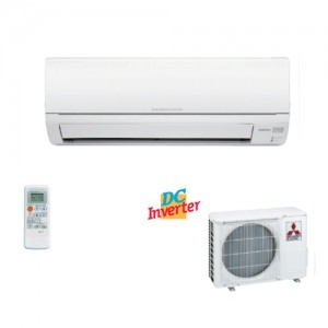 Mitsubishi Air Conditioning MSZ-HJ50VA 18000 Btu/h inverter