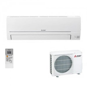 Mitsubishi Air Conditioning MSZ-HR25VF 9000 Btu/h inverter