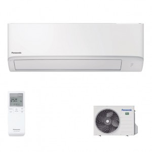 Panasonic Air Conditioner TZ Super-Compact KIT-TZ35-WKE 12000 Btu/h Wi-Fi embedded