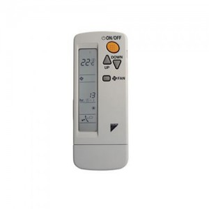Daikin wireless remote controller BRC4C65