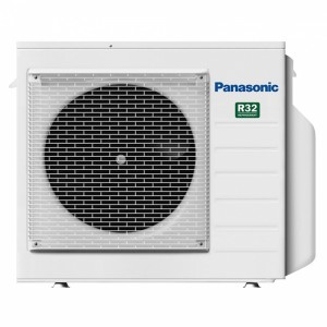 Panasonic Outdoor Unit Inverter CU-3Z68TBE 24000 btu/h