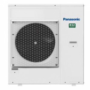Panasonic Outdoor Unit Inverter CU-4Z80TBE 28000 btu/h
